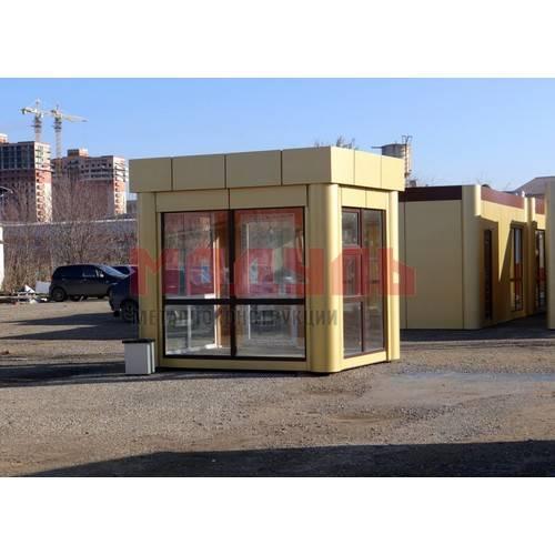 торговый павильон размером 3х2,5х3 м